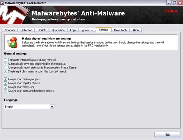 is malware bytes free