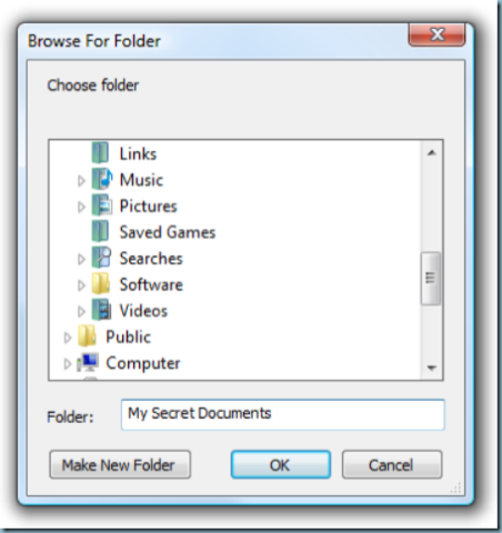 how to open aes file