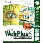 Serif Box WebPlus 6_