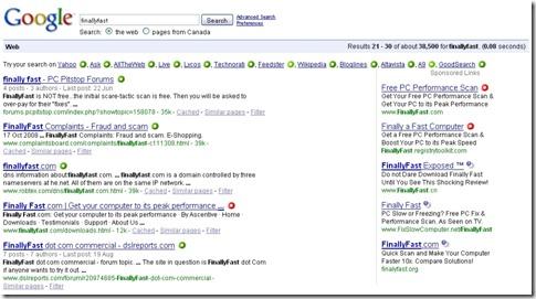 WOT Google