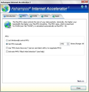 ashampoo-internet-optimizer