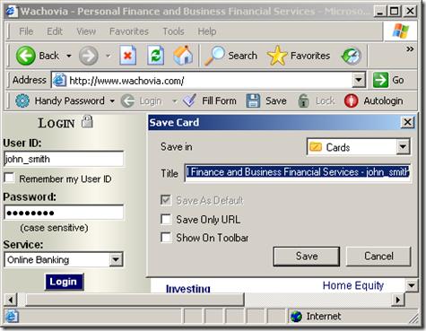 Online banking 2