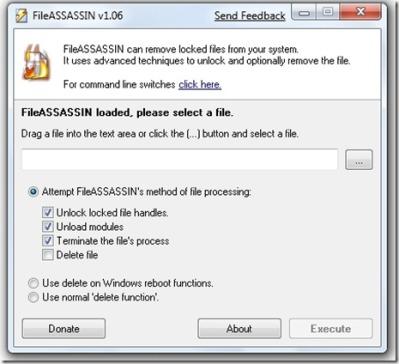 File Assassin 2