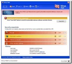 Virus Melt