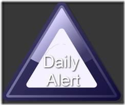 Daily alert