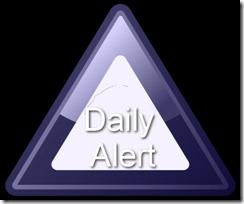 Daily alert 2