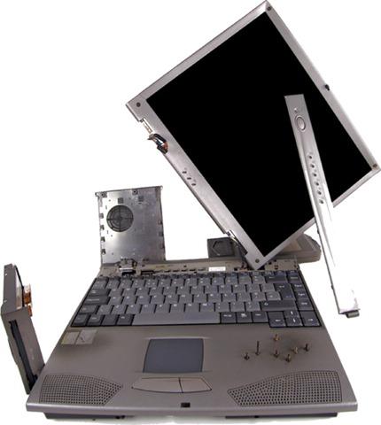 laptop RIP