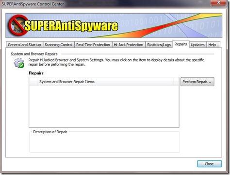 SuperAntispyware new 3