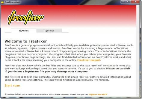 FreeFixer 1