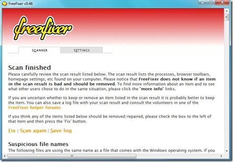 FreeFixer 2