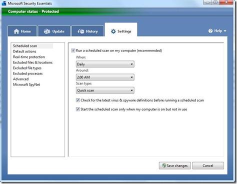 MS Security Essentials 2
