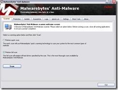 Malwarebytes 1