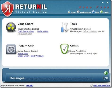 Returnil 1