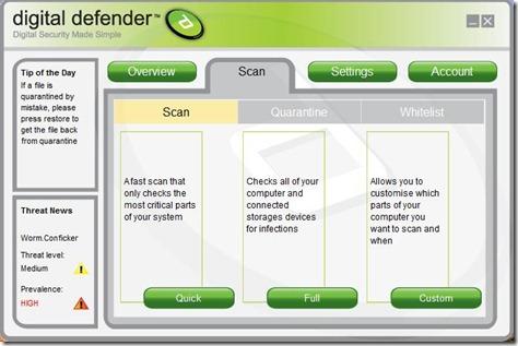Digital Defender 2