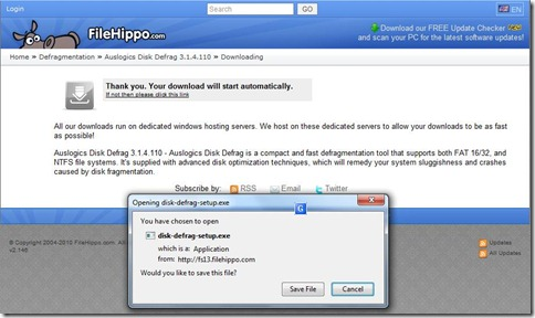 FileHippo Checker 2