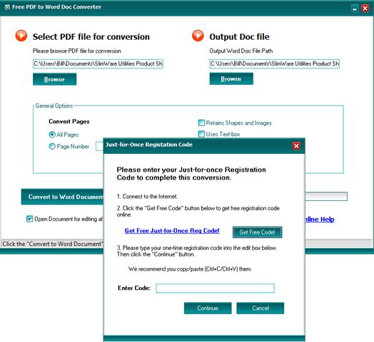converter gratis pdf to word
