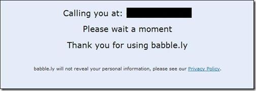 Babble 2