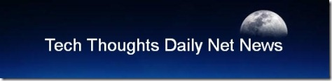 Tech Thoughts Daily Tech News 2
