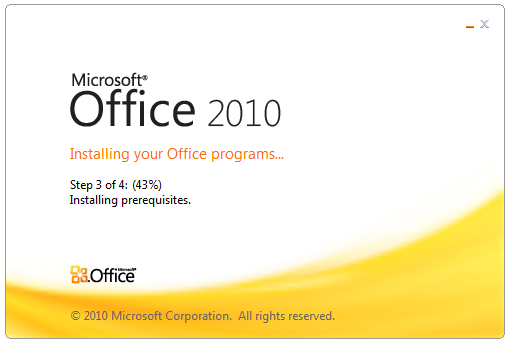 Download microsoft s free microsoft office starter edition - You cannot install the 32 bit version of office 2010 ...