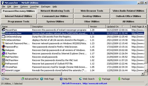 Internet Security Alerts | Bill Mullins' Weblog - Tech Thoughts