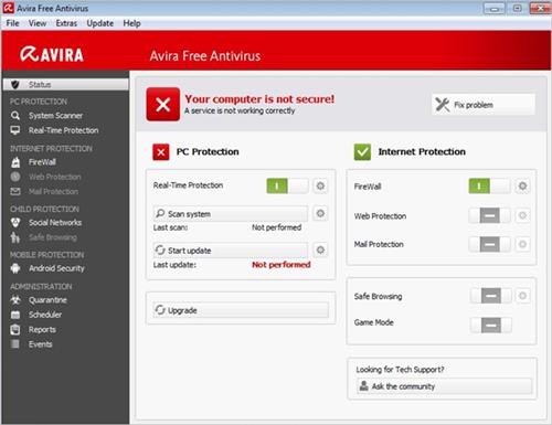 Redbox Hack Admin Screen And Diagnostics Quest